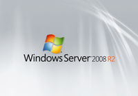 Windows Server 2008R2