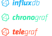 Influxdb telegraf chronograf