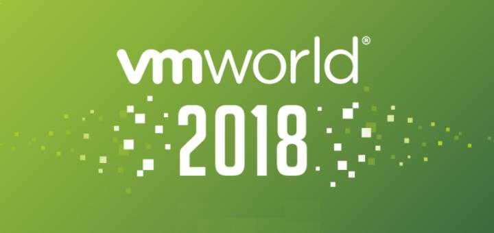 VMworld 2018 Barcelona